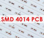 PCB for SMD 4014 LED Panel light