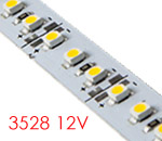 Rigid Led Strip 3528 Led 120pcs DC12V