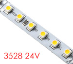 Rigid Led Strip 3528 Led 120pcs DC24V