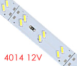 Rigid Led Strip 4014 Led 144pcs DC12V