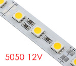 Rigid Led Strip 5050 Led 72pcs DC12V