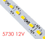 Rigid Led Strip 5730 Led 72pcs DC12V